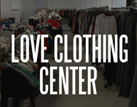 Love Clothing Center